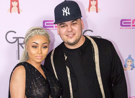 Since she began dating Rob Kardashian in January, Blac Chyna has found herself at the centre of a lot of public attention.