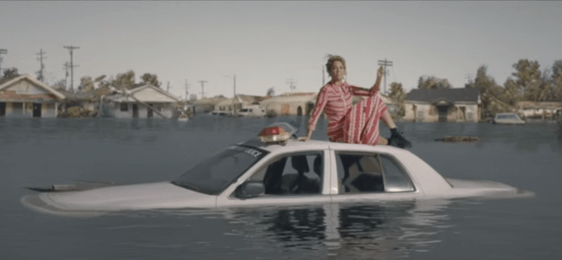 """Beyoncé's """"Formation"""" has been touted as the artist's most politically-charged work in her music career."""