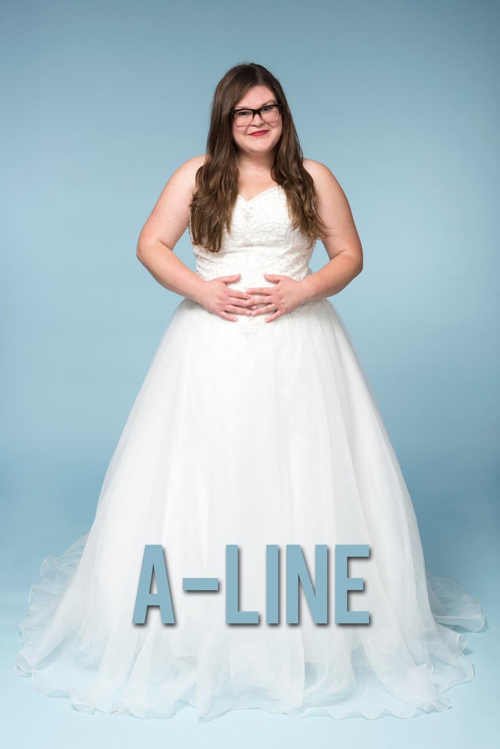 ' Pee In Wedding Dress