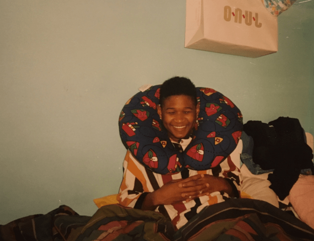 """The New York Times Candid, Personal Photos from Hip-Hop's '90s Heyday"" — New York Times"