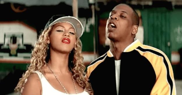 """'03 Bonnie & Clyde"" by Jay Z & Beyoncé"