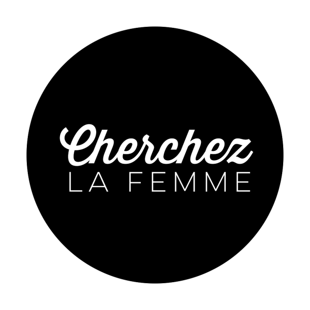 "The photo was advertising a talk show from Cherchez la Femme, an Australian group that organises monthly events covering ""current affairs and popular culture from a feminist perspective""."