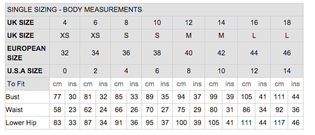 New look   size guide shows the different measurements also we checked and women clothes sizes at   zara topshop are rh buzzfeed
