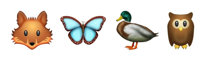 Unicode released a new set of emojis on Tuesday that includes new faces, hand gestures, sports, food items, and animals.