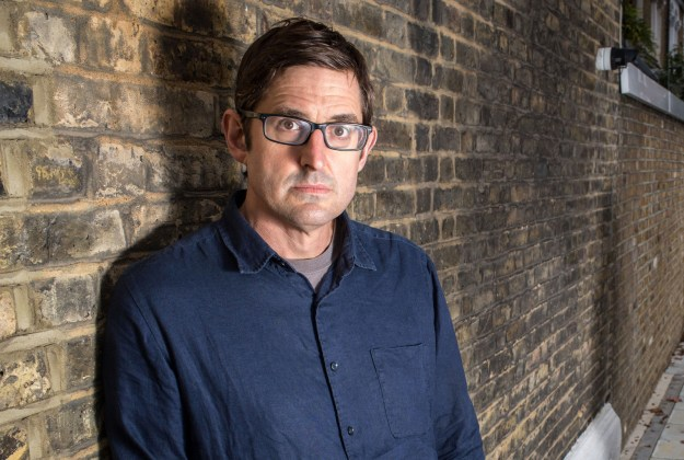And...every Louis Theroux documentary