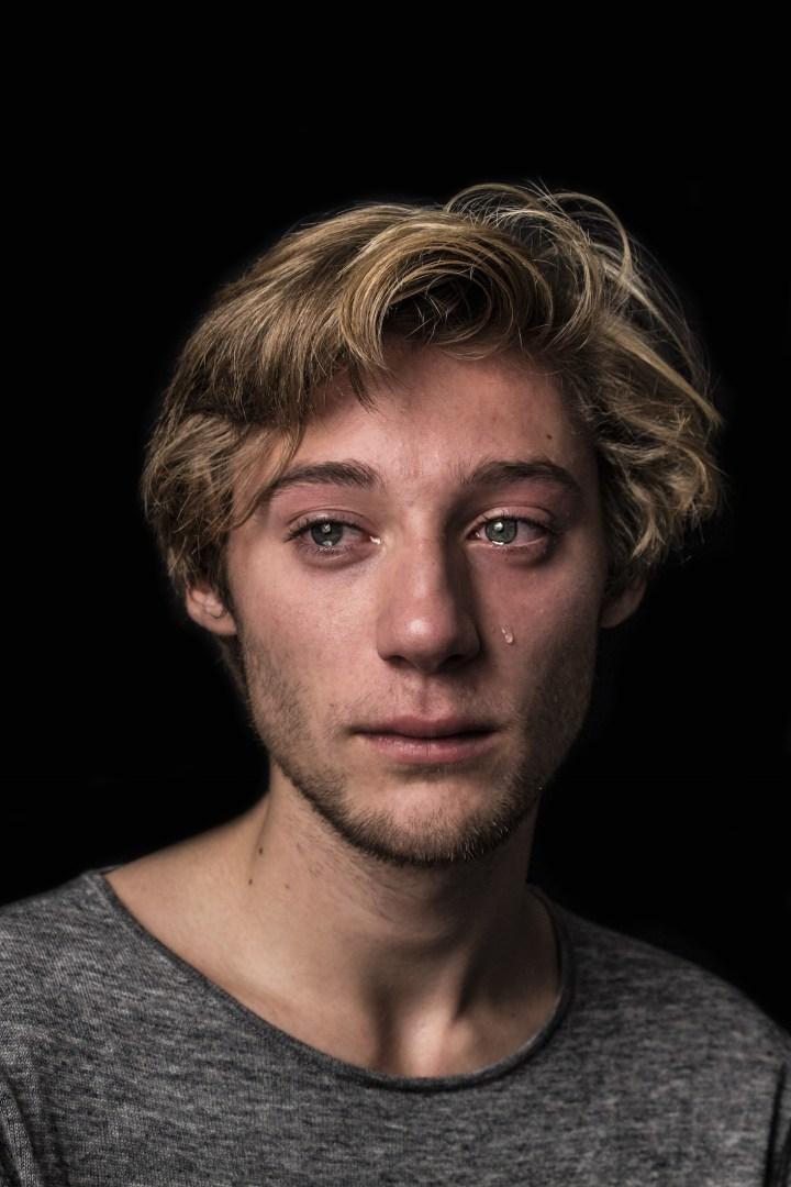 Maurits, 19