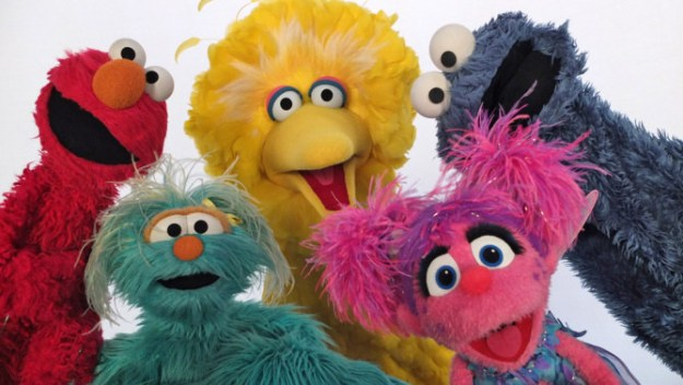 It appears Sesame Street has bid farewell to three of its longtime cast members.