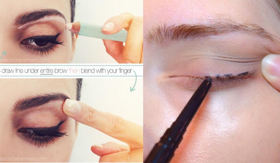 21 eye makeup tips
