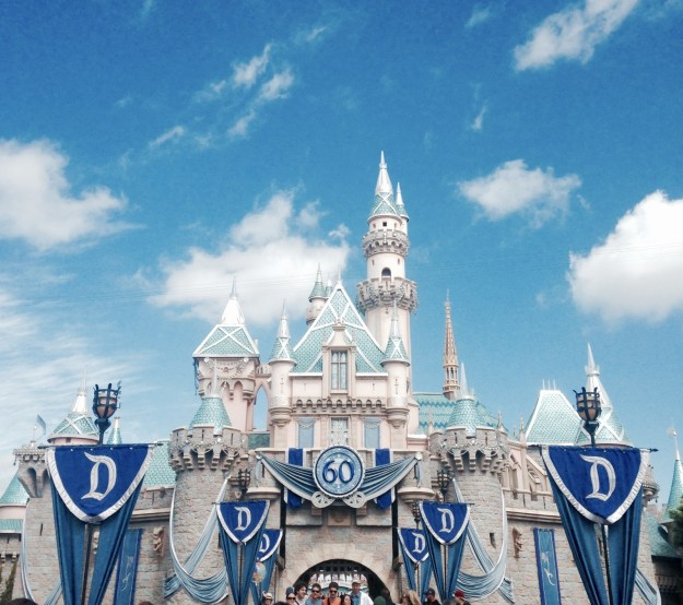 Introvert or extrovert (and I am obnoxiously the latter), everyone knows that Disneyland is the happiest place on earth — when you share it with friends.