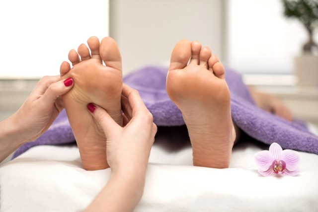 By applying pressure to the feet, hands, or ears, practitioners can release tension, promote healing, and increase relaxation.