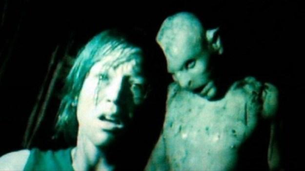 The Descent – Abgrund des Grauens (2005)