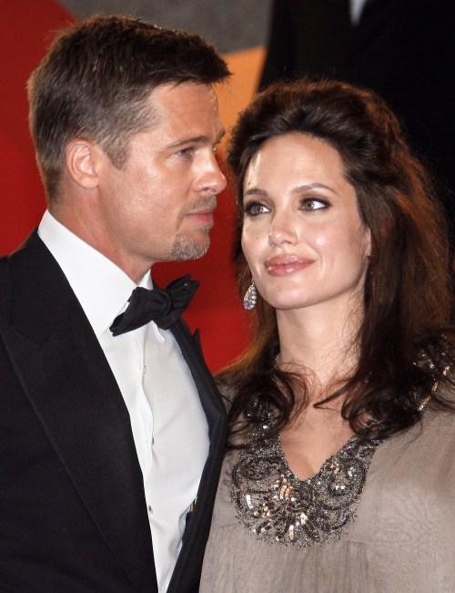 Angelina Jolie lässt sich von Brad Pitt scheiden. Voll traurig, Liebe ist tot, die armen Kinder und so weiter und so weiter.