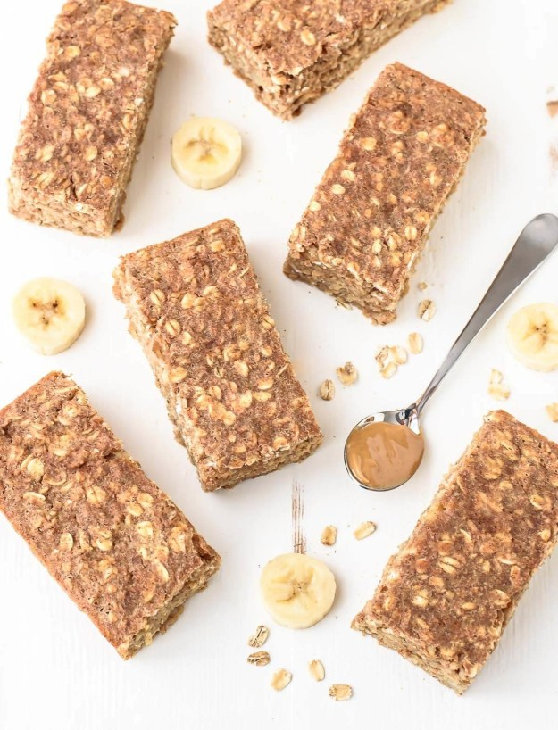 If you love granola bars, make your own.