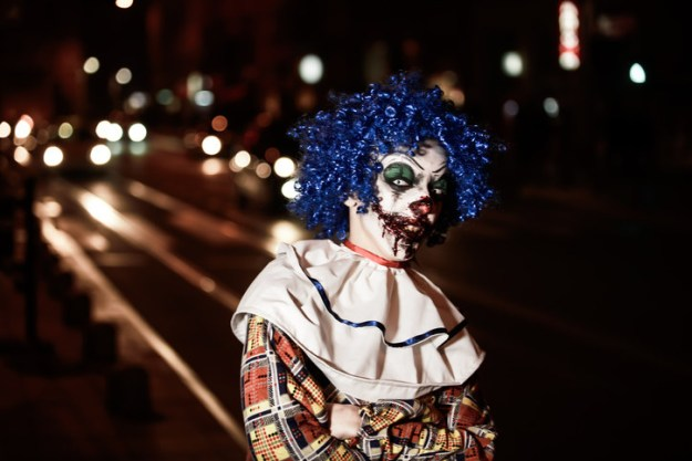 The chain of scary clown incidents this year — both real and rumored — have people on extremely high alert. Especially heading into the Halloween season.