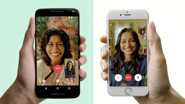 On November 15, WhatsApp, the wildly popular messaging app owned by Facebook, announced a new video calling feature.