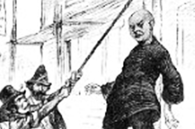 The Largest Lynching In US History Had 18 Chinese American