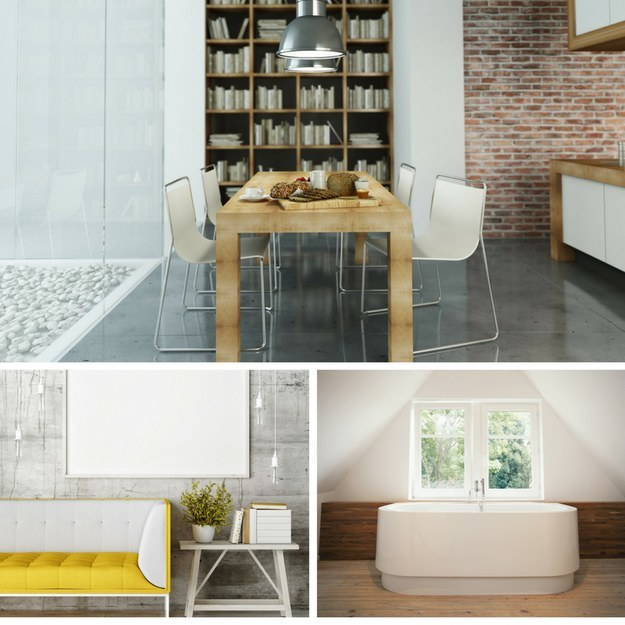 What Interior Home Style Are You?