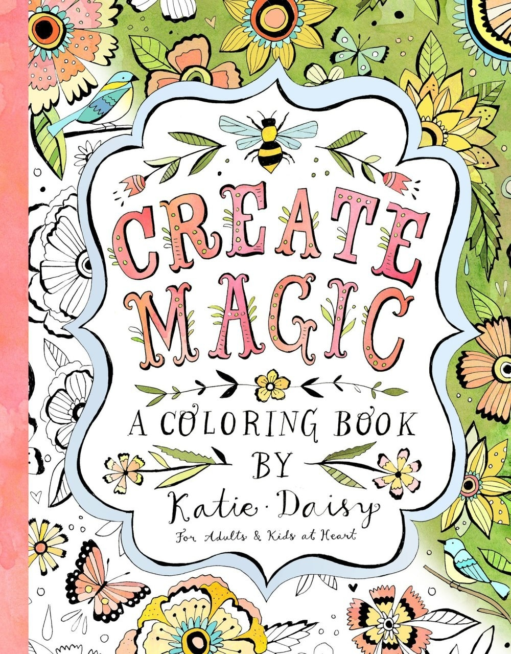 Adult Coloring Books Buzzfeed : adult, coloring, books, buzzfeed, Awesome, Coloring, Books, You'll, Start, Using