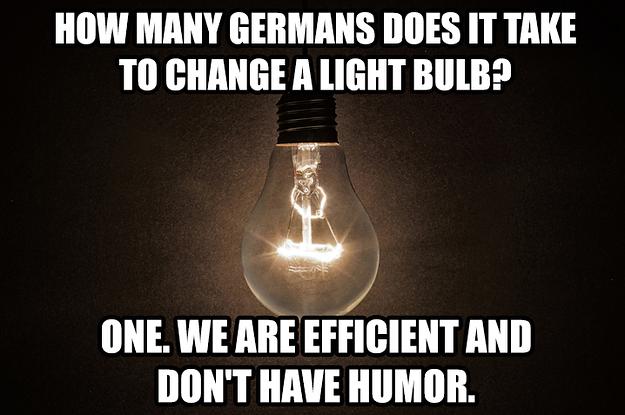 Hasil gambar untuk germany meme