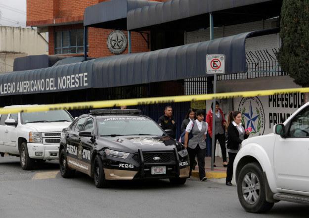 México amaneció con la noticia de un tiroteo en el Colegio Americano del Noroeste, en Monterrey.