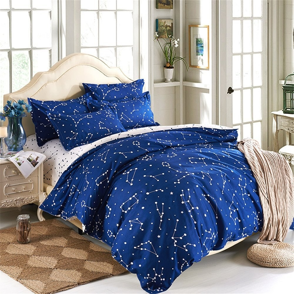bedding sets that are almost too cool