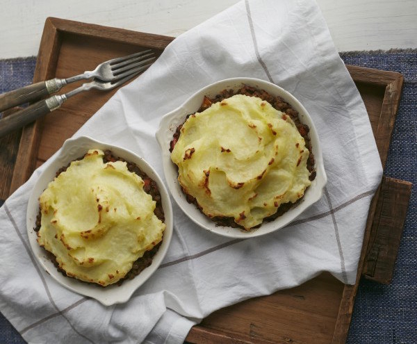 My mouth is drooling over these photos of the potatoey goodness. Get the recipe here.