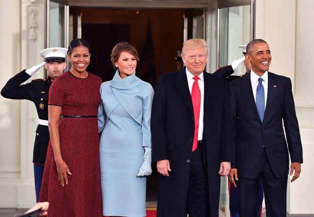 On Jan. 20, Barack Obama's second term as the 44th president of the United States came to an end and he passed the torch to Donald Trump.