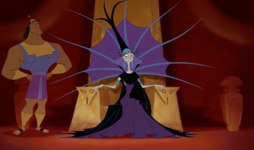 """16 Ways Yzma From """"The Emperor's New Groove"""" Is The Greatest Role Model  Disney Ever Created"""