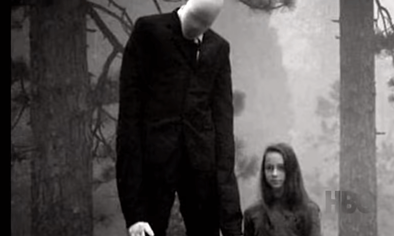 """It's an HBO documentary about two pre-teens who stabbed their friend to appease the fictional horror character Slenderman. It goes into the lore around Slenderman and the stabbing itself. Most eerily, it explores the muddy differences between fantasy and reality for children, and for people suffering from certain mental illnesses. It will momentarily make you question how strong your connection to reality really is.""– christineantoinetter"