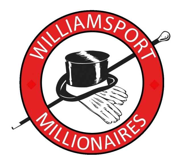 This super-humble mascot dates to the late 1800s, when Williamsport had more millionaires per capita than any other city thanks to its successful lumber industry. It also refers to a historical section of the city called 'Millionaires Row.'