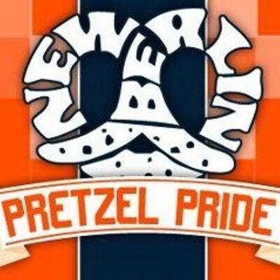 I have SO much pretzel pride, tbh.