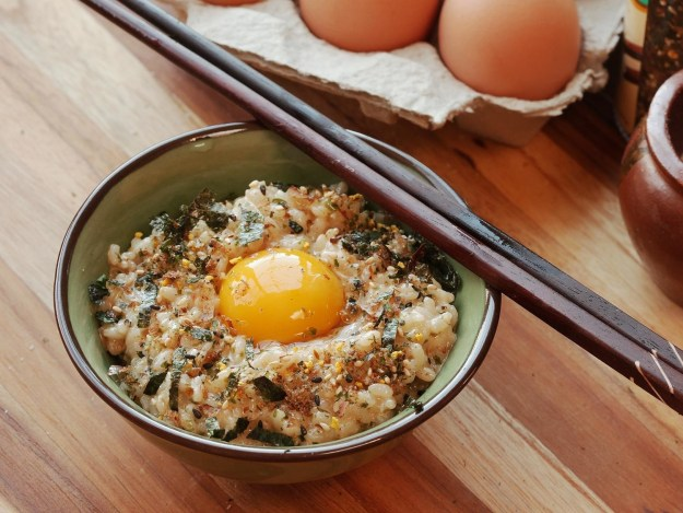 From congee to tamago gohan, Asian cuisine produces some of the tastiest breakfast dishes on the planet.