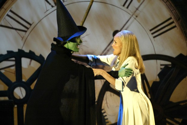 It's been almost a year since it was announced that Universal's long-awaited adaptation of the musical Wicked will be released in December 2019, and theatre nerds everywhere rejoiced.