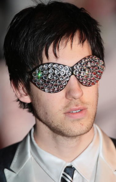 And in 2009 he really began to explore the world of fashion.