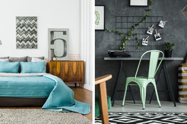 What's Your Home Style Aesthetic?