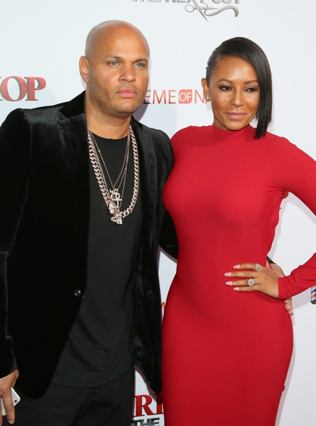 Spice Girls star Melanie Brown, aka Mel B, has been granted a temporary restraining order against her estranged husband Stephen Belafonte following abuse claims.