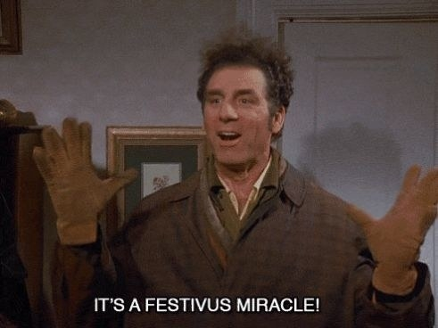 Seinfeld introduced some truly iconic phrases into the cultural lexicon.