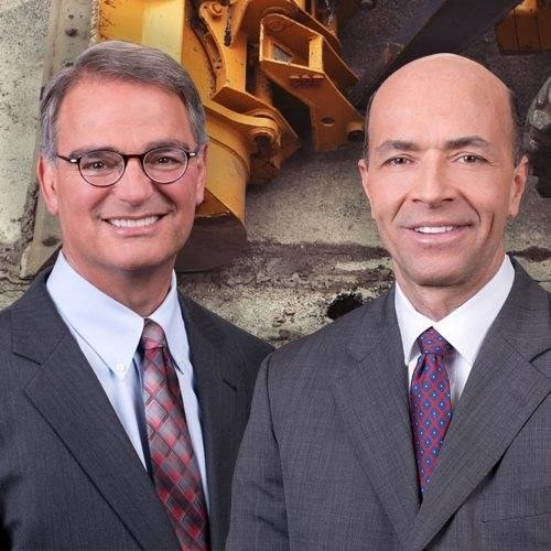 Yes, it's moral!! In news bound to devastate fans of personal injury suits and catchy jingles, Ross Cellino is suing Stephen Barnes and their ICONIC law firm Cellino & Barnes.