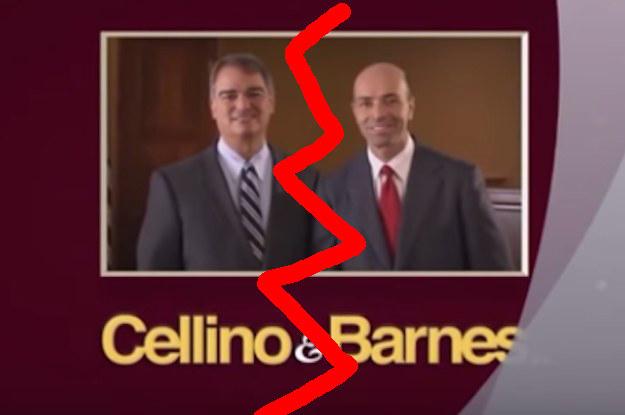Cellino and Barnes!!