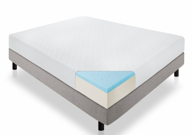 A Firm Feel Foam Model With Open Cell Construction That Means The Memory Takes Less Of Beating Or Rolling