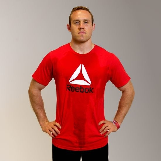 "The thing is, Reebok has trolled us all before, with a $425 ""pre-sweated"" t-shirt with sweat stains that don't wash out."