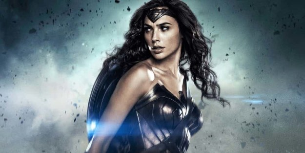 Wonder Woman, out in theaters June 2, is one of this year's most anticipated summer movies.