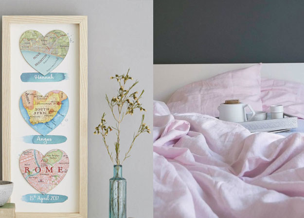 9 Thoughtful And Practical Wedding Gifts That Won't Get