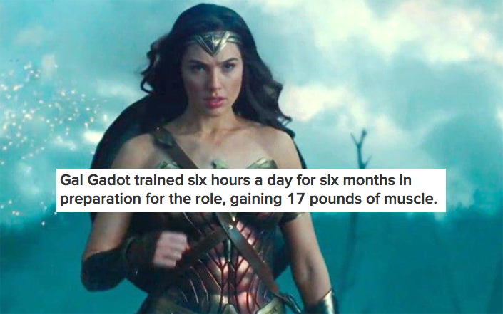 17 awesome facts about