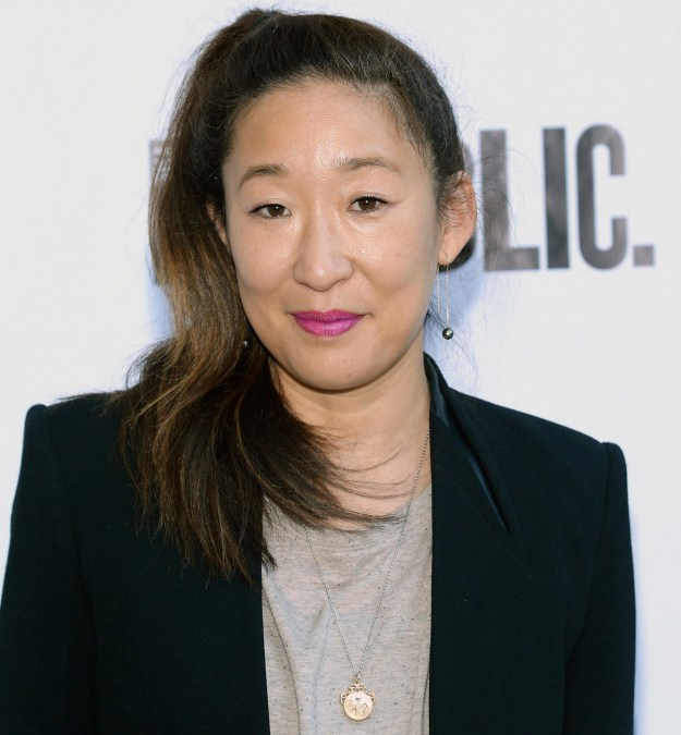 Sandra Oh, the award-winning actress best known for playing Dr. Cristina Yang on Grey's Anatomy, is returning to television after a bit of a hiatus.