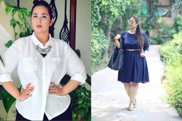 Ishleen prides herself on being a typical Sardarni from Delhi, with a love for food,makeup, and (obviously) fashion. You can follow her blog here.