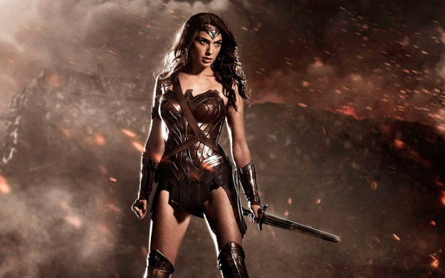 Wonder Woman: You know her, you love her, you want to be her, etc. etc. etc.