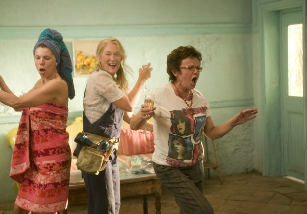 Mamma Mia!, directed by Phillida Lloyd, previously held the record. In 2008, it earned $609.8 million globally, a number Wonder Woman is sure to surpass on Friday.