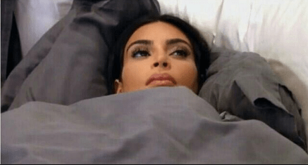 """When I woke up this morning I thought to myself, You know what I feel like doing today? Writing another Kardashians article! I just love when our readers drag me to smithereens and comment """"I can't believe someone was paid to write this!"""" It's what gets me out of bed in the morning! *"""