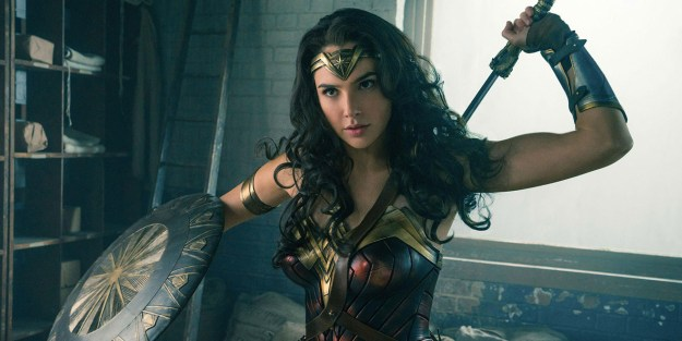 Wonder Woman, starring Gal Gadot, dominated at the box office, generating more than $600 million in the United States.
